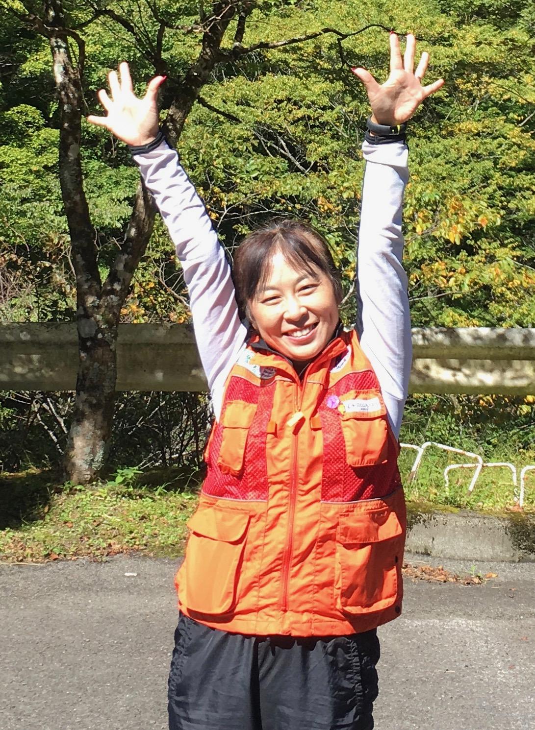 NPO法人えひめ高齢者ヘルスプロモーション研究会 (芝亜紀)