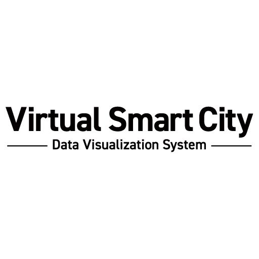 ビッグデータを可視化「Virtual Smart City」