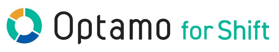 Optamo for Shift ハンズオンセミナー