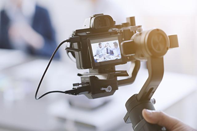 【9月1日開催】中小企業における採用動画活用のススメ