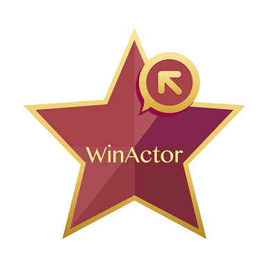 WinActorのワンポイントウェビナー③(中級)