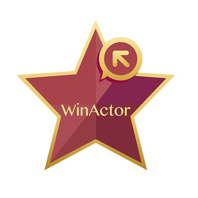 WinActorのワンポイントウェビナー①(初級)