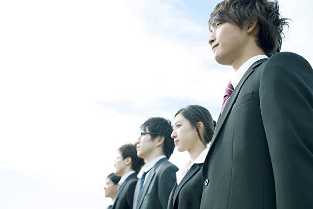 【10月12日開催】満足のいく新卒採用につなげるためには?