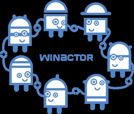 こんなこともできます!RPA「WinActor」活用事例